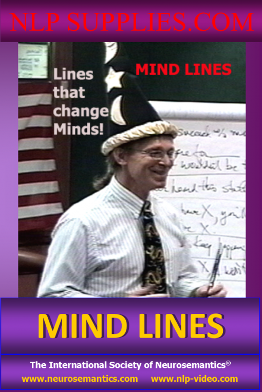 MIND LINES 4 pack DVD Cover front